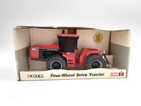 COLLECTIBLE FARM TRACTORS & TOYS, MOST NIB | WHISKEY DECANTERS featured photo 11