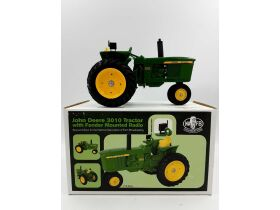 COLLECTIBLE FARM TRACTORS & TOYS, MOST NIB | WHISKEY DECANTERS featured photo 4
