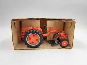 COLLECTIBLE FARM TRACTORS & TOYS, MOST NIB | WHISKEY DECANTERS featured photo 7