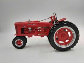 COLLECTIBLE FARM TRACTORS & TOYS, MOST NIB | WHISKEY DECANTERS featured photo 8