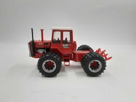 COLLECTIBLE FARM TRACTORS & TOYS, MOST NIB | WHISKEY DECANTERS featured photo 9