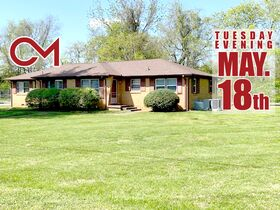 Well Maintained Duplex in Bellwood Subdivision - 2 Bedroom, 1 Bath on Each Side - Auction May 18th featured photo 1