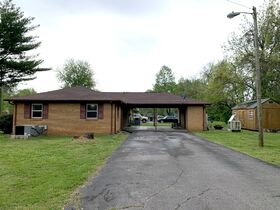 Well Maintained Duplex in Bellwood Subdivision - 2 Bedroom, 1 Bath on Each Side - Auction May 18th featured photo 7