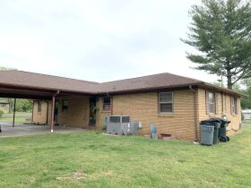Well Maintained Duplex in Bellwood Subdivision - 2 Bedroom, 1 Bath on Each Side - Auction May 18th featured photo 8