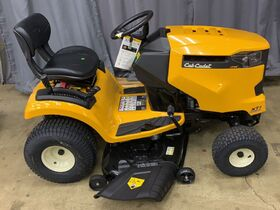 Dixie Chopper Mowers, Farm Fleet Returns Closing April 26th featured photo 1
