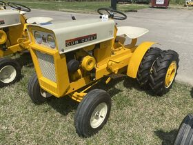 Foeste Garden Tractor Collection featured photo 4