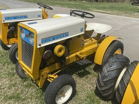 Foeste Garden Tractor Collection featured photo 8