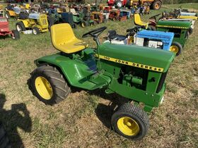 Foeste Garden Tractor Collection featured photo 11