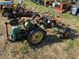 Foeste Garden Tractor Collection featured photo 5