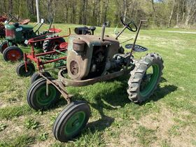 Foeste Garden Tractor Collection featured photo 12