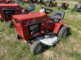 Foeste Garden Tractor Collection featured photo 7