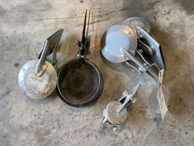 Foeste Tractor and Garden Tractor Parts featured photo 11