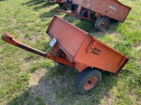 Foeste Tractor and Garden Tractor Parts featured photo 7