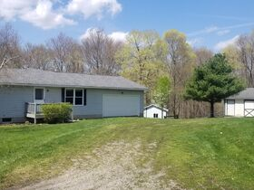 Quiet Country Setting Near Stillwell *SELLS ABSOLUTE* featured photo 1