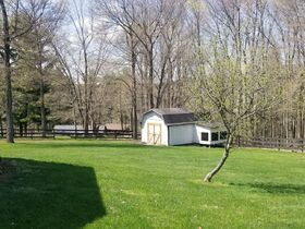 Quiet Country Setting Near Stillwell *SELLS ABSOLUTE* featured photo 11