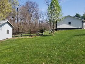 Quiet Country Setting Near Stillwell *SELLS ABSOLUTE* featured photo 12