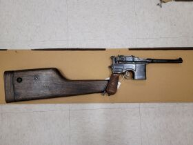 Firearm Auction featured photo 1
