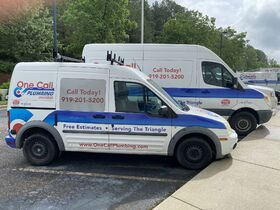Bankruptcy Auction for One Call Professional Plumbing Service Inc. featured photo 1