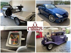 Shomaker Estate, Classic and Other Vehicles Closing May 3rd featured photo 1
