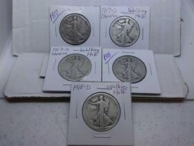 Substantial Coin Collection featured photo 3