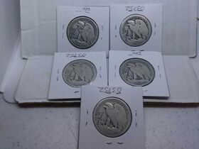 Substantial Coin Collection featured photo 4