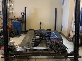 Car Lifts, Tree Spade, Equipment Located in Zoinsville, IN featured photo 3