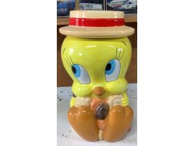 Bob's Gasoline Alley Cookie Jar Collection featured photo 2