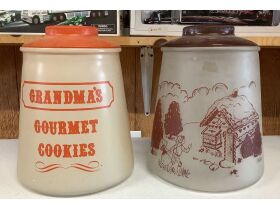Bob's Gasoline Alley Cookie Jar Collection featured photo 3