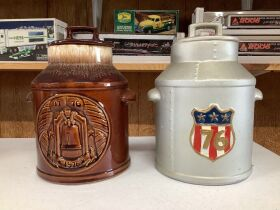 Bob's Gasoline Alley Cookie Jar Collection featured photo 4