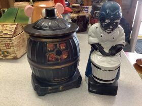 Bob's Gasoline Alley Cookie Jar Collection featured photo 6