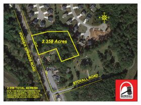 Commercial Lot | Ready For Development featured photo 1