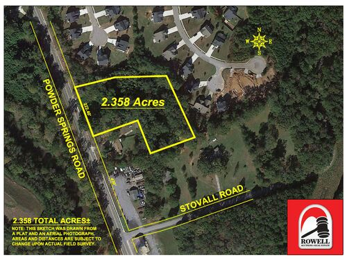 Commercial Lot | Ready For Development featured photo