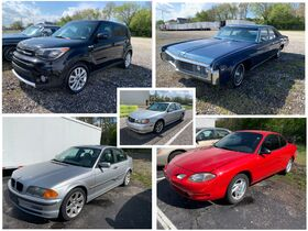 Vehicles Closing April 30th featured photo 1