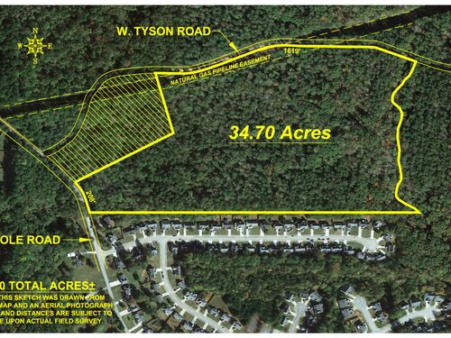 34 ± Acres | Excellent Development Tract | Villa Rica, GA featured photo