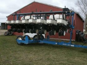 Peckins Farms Machinery Inventory Reduction Auction, Lyons featured photo 2