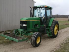 Peckins Farms Machinery Inventory Reduction Auction, Lyons featured photo 3