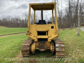 Komatsu D31P-17 Dozer featured photo 4