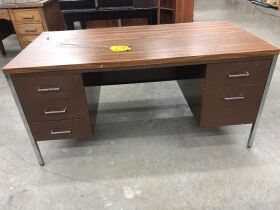 Office Furniture, Shelving, Glassware & Collectibles and Personal Property at Absolute Online Auction featured photo 2