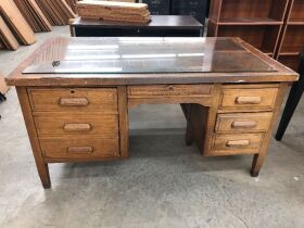 Office Furniture, Shelving, Glassware & Collectibles and Personal Property at Absolute Online Auction featured photo 3