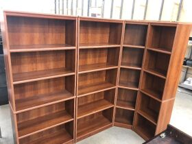 Office Furniture, Shelving, Glassware & Collectibles and Personal Property at Absolute Online Auction featured photo 4