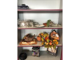 Office Furniture, Shelving, Glassware & Collectibles and Personal Property at Absolute Online Auction featured photo 9