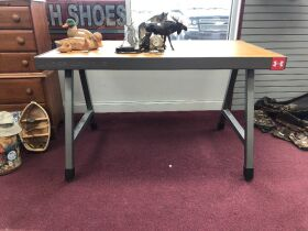 Office Furniture, Shelving, Glassware & Collectibles and Personal Property at Absolute Online Auction featured photo 11