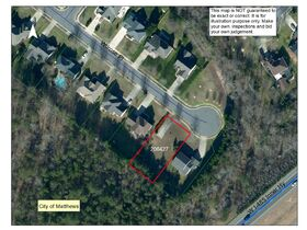 NCDOT Asset 206427 - .2+/- AC, Mecklenburg County NC featured photo 1