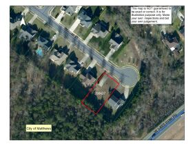 **10 Day Upset Period In Effect** NCDOT Asset 206427 - .26+/- AC, Mecklenburg County NC featured photo 1