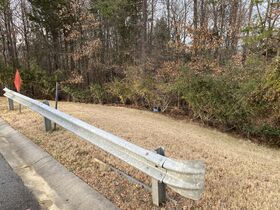 NCDOT Asset 46890 - 5.31+/- AC, Mecklenburg County NC featured photo 3
