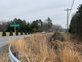 10 Day Upset Period In Effect-NCDOT Asset 206458 - .68+/- AC, Mecklenburg County NC featured photo 5