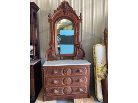 Antique Furniture, Office Furniture, Collectibles, Home Decor & Personal Property at Absolute Online Auction featured photo 3