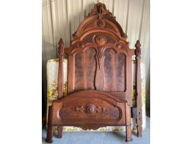 Antique Furniture, Office Furniture, Collectibles, Home Decor & Personal Property at Absolute Online Auction featured photo 4