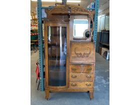 Antique Furniture, Office Furniture, Collectibles, Home Decor & Personal Property at Absolute Online Auction featured photo 5