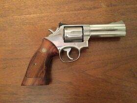 Betty Yount Living Estate ~ Guns, Scopes, Ammo featured photo 1